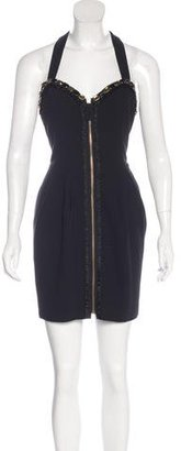 Alice by Temperley Sleeveless Embellished Dress $80 thestylecure.com