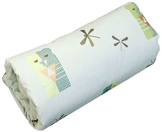 The Lowercase The Tiger Play Blanket Cot Quilt