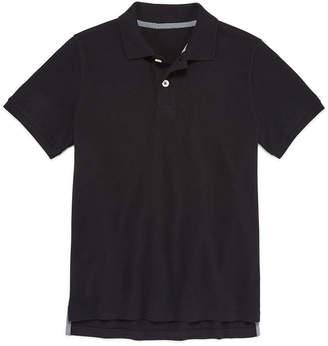b6561097598 Arizona Short Sleeve Flex Polo Shirt Boys 4-20, Regular & Husky