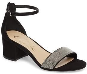 Callisto Jazmine Ankle Strap Sandal