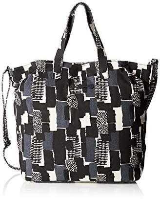 Skunkfunk Women's Elna Tote Bag black