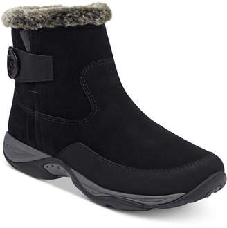 Easy Spirit Excel Water-Resistant Booties Women's Shoes