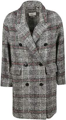 Etoile Isabel Marant Double-breasted Coat