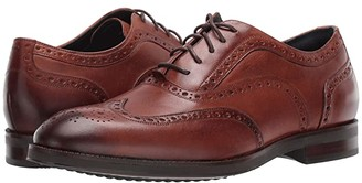 Cole Haan Lewis Grand 2.0 Wing Tip Oxford