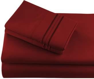 Luxor Linens Giovanni Luxury Sheet Set