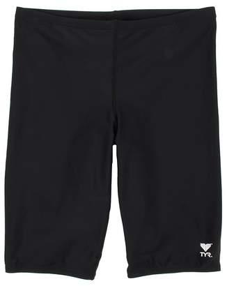 TYR Jammer Solid Male Men's Swimwear