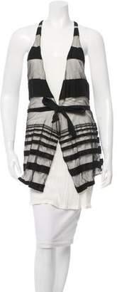 Thakoon Drop Waist Dress w/ Tags