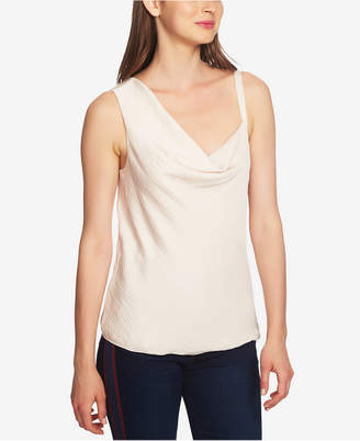 1 STATE 1.state Cowl-Neck Single-Strap Camisole