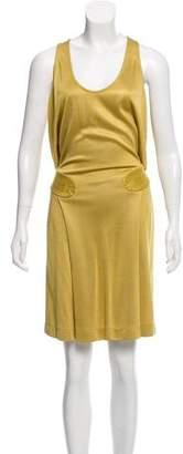 Bottega Veneta Knit Sleeveless Dress