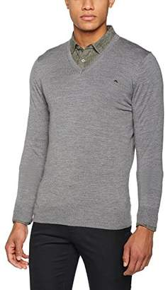 J. Lindeberg Men's Lymann True Merino Sweater