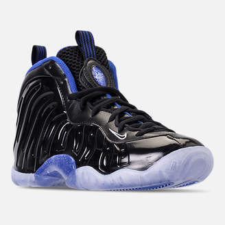 Nike Kids' Grade School Little Posite One Basketball Shoes