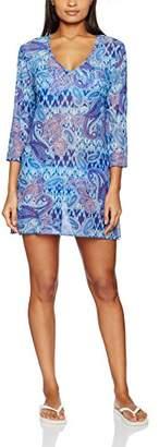 Opera Women's Tunika Ocean Paisley Beachwear