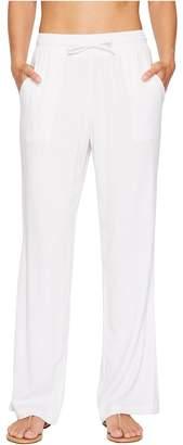 Green Dragon Beach Essentials Manhattan Drawstring Beach Pant Women's Casual Pants