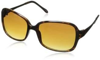 Icon Eyewear Women's 10163 Square Sunglasses