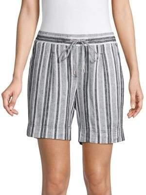 Jones New York Pleated Shorts