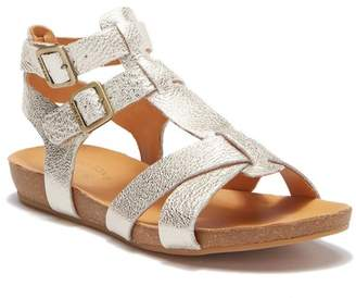 Kork-Ease Doughty Double Ankle Strap Sandal