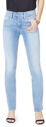NYDJ Marilyn Straight Jeans in Dreamstate