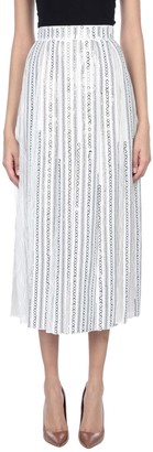 Huishan Zhang Long skirts