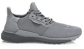 Y-3 Men's Adidas x Pharrell Williams Solar Hu High-Tech Sneakers