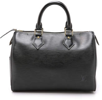 What Goes Around Comes Around Louis Vuitton Epi Speedy 25 Bag (Previously Owned) $1,450 thestylecure.com