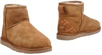 UGG Ankle boots - Item 11253315MV