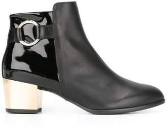 Hogan 'H272' ankle boots