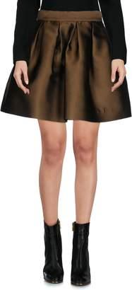 P.A.R.O.S.H. Mini skirts