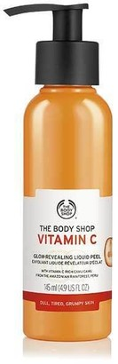 The Body Shop Vitamin C Glow Revealing Liquid Peel