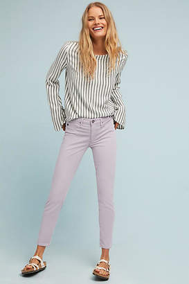 AG Jeans The Legging Low-Rise Skinny Jeans