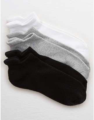 aerie Sporty Ankle Socks