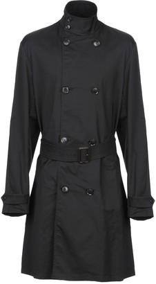 Emporio Armani Overcoats - Item 41870347RC