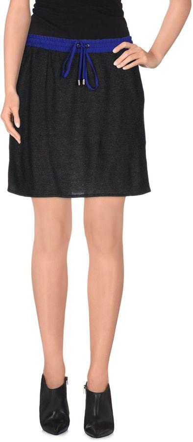 CNC Costume NationalC'N'C' COSTUME NATIONAL Mini skirts