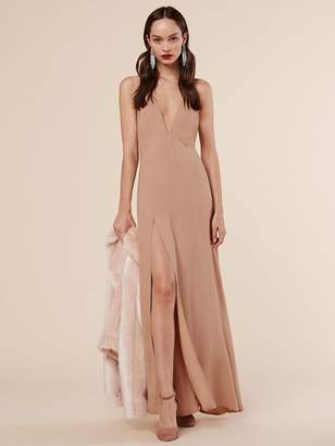 Reformation Estelle Dress