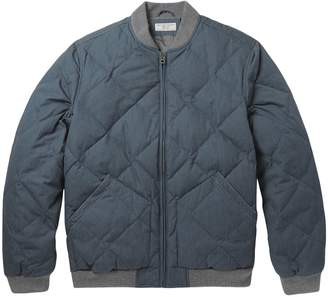 J.Crew WALLACE & BARNES by Down jackets