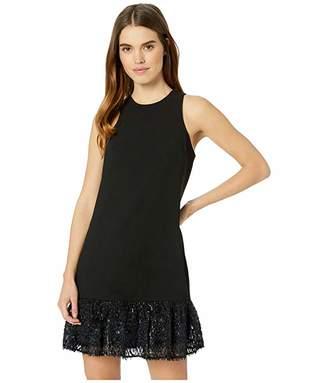 Trina Turk Berry Dress