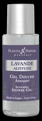 Plantes & Parfums Lavande Altitude Shower Gel