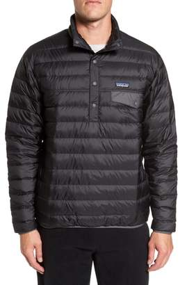 Patagonia Snap-T(R) Down Pullover