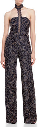 Jay Godfrey The Herron Jumpsuit