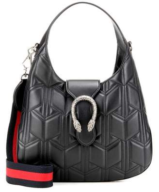 Gucci Dionysus matelassé leather hobo shoulder bag