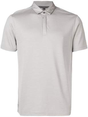 John Varvatos classic polo shirt