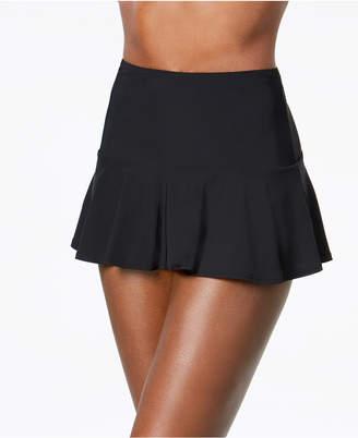 CoCo Reef High-Waist Allover Slimming Swim Skirt