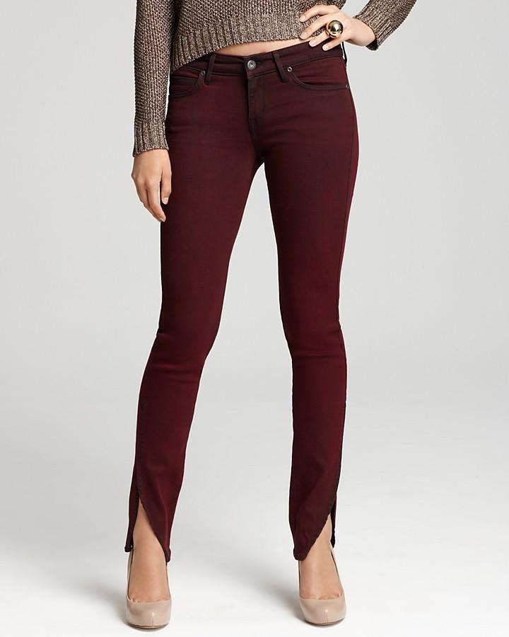 Rich & Skinny Jeans - Skinny Tulip Hem