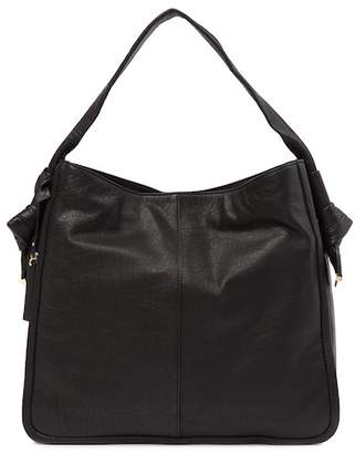 Vince Camuto Tilde Leather Hobo Bag