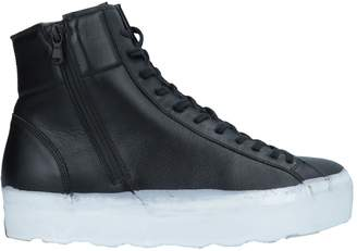 O.x.s. RUBBER SOUL High-tops & sneakers - Item 11585922ME
