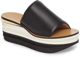 Chloé Camille Platform Sandal