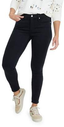 """Madewell 9"""" Mid-Rise Skinny Jeans"""