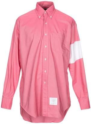Thom Browne Shirts - Item 38822296EE