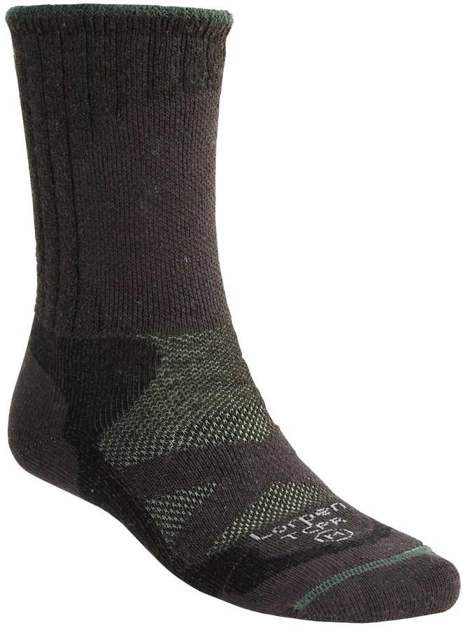 Lorpen Primaloft®-Merino Wool Hiker Socks - Midweight (For Men and Women)
