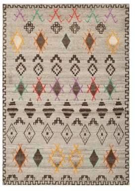 Safavieh Kenya Collection Area Rug, 5' x 8'