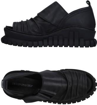Underground Low-tops & sneakers - Item 11297278QG